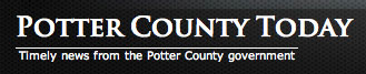 Potter County Today - Timely news from the Potter County government