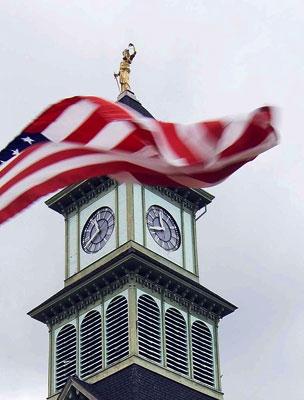 Potter County Pennsylvania    Register of Wills/Recorder of