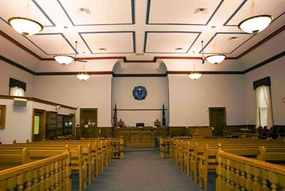 Strange Potter County Pennsylvania Judges Chambers Download Free Architecture Designs Rallybritishbridgeorg