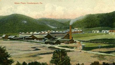 Potter County Pennsylvania    Historical Nuggets